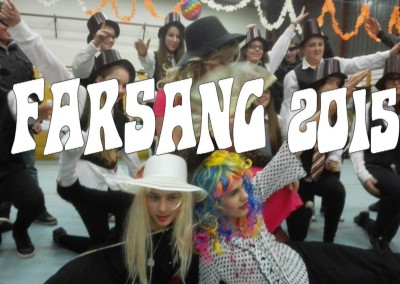 farsang 2015